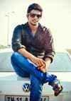 Aravind Vicky Travel Blogger