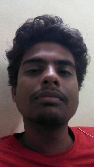 Jha Akankshit Travel Blogger
