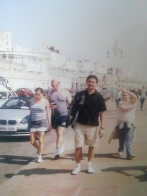 Mehul Patel Travel Blogger