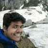Ajay Thomas Cheruthon Travel Blogger