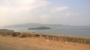The Unconquered fort - Janjira Fort