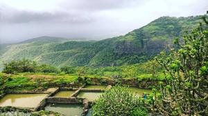 Tandulwadi Fort