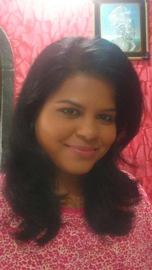 Nidhi Gupta Travel Blogger