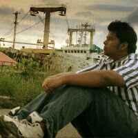 Arjun S.Kumar Travel Blogger