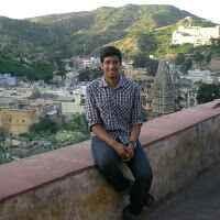 ronak rastogi Travel Blogger