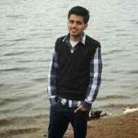Keyur Dhawan Travel Blogger