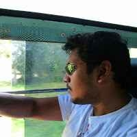 Tamilnambi D Travel Blogger