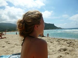 Sarah Travel Blogger