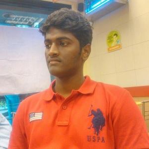 Basavaraj Bagewadi Travel Blogger