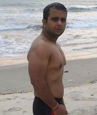 Amit Singh Travel Blogger