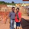 Shreya Biraj Soni Travel Blogger