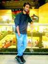 Himanshu Saini Travel Blogger