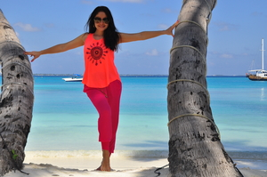 Sexy Maldives  by TripTemptation.com