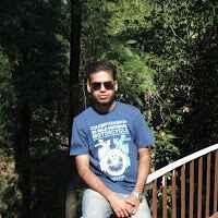 Mohammad Azhar Travel Blogger