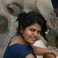 Amrutha Sumant Travel Blogger