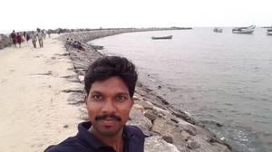 Jaizel Mohammed Travel Blogger