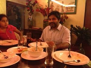 Puneet Sood Travel Blogger
