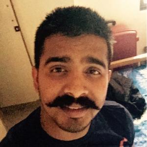 Manoop Mohan Travel Blogger