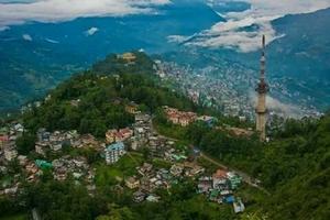 Visit Organic Sikkim