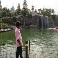 Vinit Patel Travel Blogger