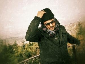 Pratik Udani Travel Blogger