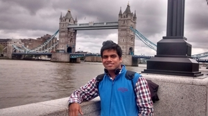 Armaan Khan Travel Blogger
