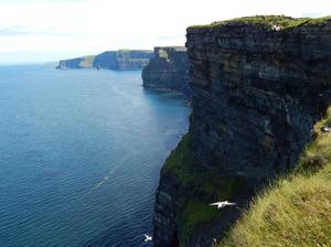 The Wild Atlantic Irish Road-Trip