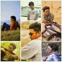 Jacob Kiran Travel Blogger