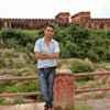 Arvind Parashar Travel Blogger