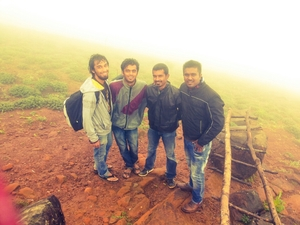 Kodagu-an imaginary distant place where everything is beautiful and peaceful