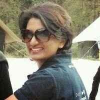 Mona Gupta Travel Blogger