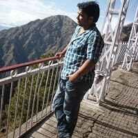 hemant nirwan Travel Blogger