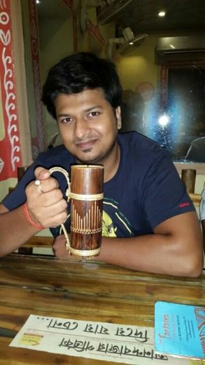 Vikramjit Chatterjee Travel Blogger