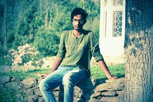 Anshuman Priyadarshi Travel Blogger
