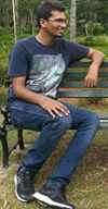 Prashant Chaudhary Travel Blogger