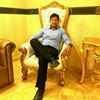 Dhruv Berry Travel Blogger