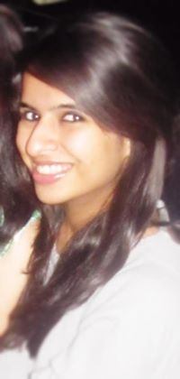 Aashita Jain Travel Blogger