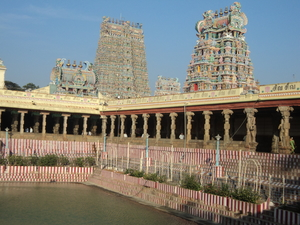 Mesmerising Trip in Madurai, Rameshwaram and Kanya