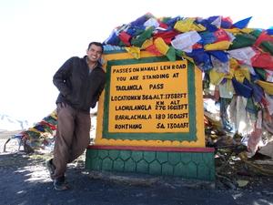 Jayant Singh Travel Blogger