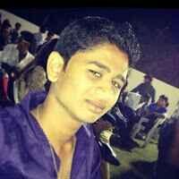 Patel Ankur Travel Blogger