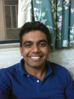 hemalkardani Travel Blogger