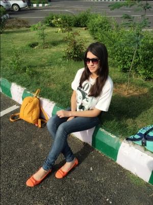 Saanika Sahoonja Travel Blogger