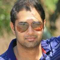 Anish Mohan Travel Blogger