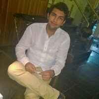 Akshay Surati (Akshu) Travel Blogger