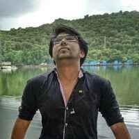 Deepak Kapulat Travel Blogger