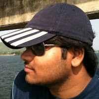 Naveen Krishna Myneni Travel Blogger