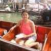 Olivia Angellina Travel Blogger