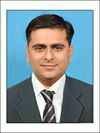 Sunil Lalwani Travel Blogger