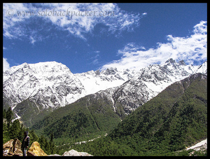 In the Lap of Nature: Sangla Valley & Chhitkul