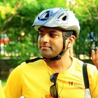Sriram Bhupathiraju Travel Blogger